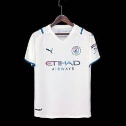 Título do anúncio: Camisa Manchester City 21/22