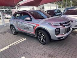 Outlander HPE ( TESTE DRIVE ) top de linha