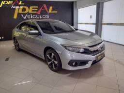 Título do anúncio: Honda Civic TOURING CVT