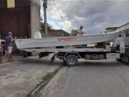 Táxi Boat - 12 pessoas  - Speedy 720
