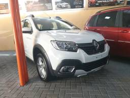 Título do anúncio: Renault sandero stepway 1.6 2022 0km
