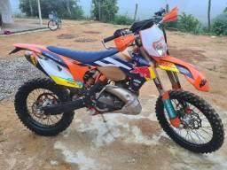 KTM EXC300 2016