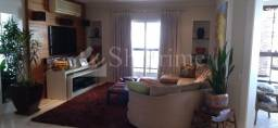 Apartamento para Alugar com 3 suítes em Santana