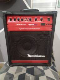 Amplificador mackintec  vega 100
