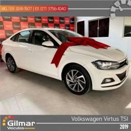Título do anúncio: VW VIRTUS HIGHILINE TSI
