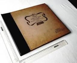 Raridade - Coleção Pasta Box Discos - Paganini - Concêrto Nº1 Em Ré - 1947