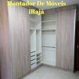 Montador De Móveis Irajá-vicente de Carvalho-Vista alegre-Vila da Penha
