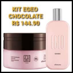 KIT EGEO CHOCOLATE