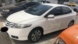 Título do anúncio: Honda City Lx 2014 Falar c/Rose - Raion Mitsubishi