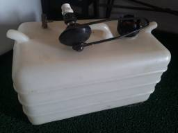 Tanque nautico 28 litros