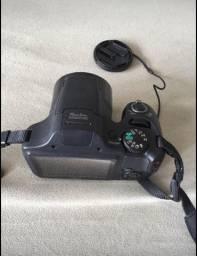 Câmera Digital Canon Power Shot