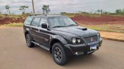 Vendo Pajero Sport Diesel