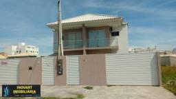 CÓD. 521  Casa na nova Duplex 3 quartos 2 suítes