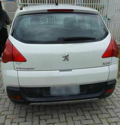 Título do anúncio: Peugeot 3003 GRIFFE