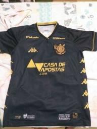 Camisa OFICIAL do VITÓRIA PADRÃO 3 (2020)