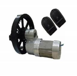 Título do anúncio: Motor Para Porta de Enrrolar Garagem Fass Roller 1/4hp