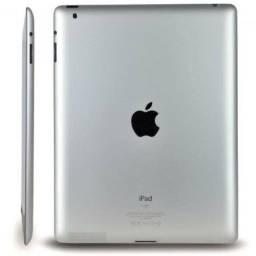 "Ipad 2 9,7"" 64GB Wifi + 3G - Branco + Cx Bluetooth"