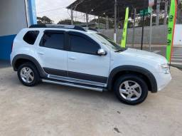 Renault Duster 1.6 Dynamic 2015 Manual Completa Impecável
