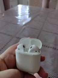 AirPods Apple 2.ª Geração
