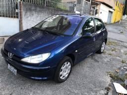 Peugeot 2003 1.6 soleil Completo vist. 2020