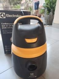 Aspirador eletrolux