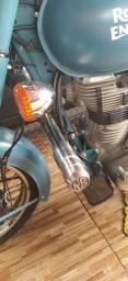 Protetor motor Royal Enfield Classsic