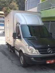 Sprinter 311 CDI