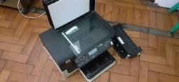 Impressora HP 6500 wireless - (para retirada de peças)