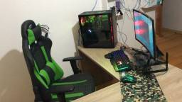 Vendo pc gamer (gabinete)