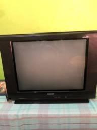 Televisão Semp Toshiba 44 polegadas