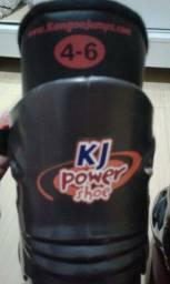 Kangoo Jump Power Shoes