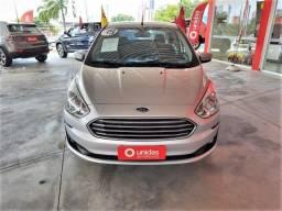 Título do anúncio: Ford Ka 1.0 Ti-Vct Flex Sedan Manual 2020