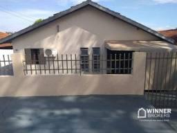 Casa com 2 dormitórios à venda por R$ 210.000,00 - Portal das Torres - Maringá/PR