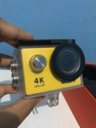 Câmera Eken H9R 4K30 Ultra HD