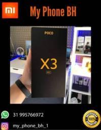 Promoção Poco X3 64/128GB