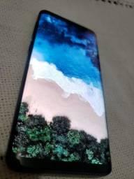 Samsung S9 Plus na caixa completo