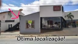 Alugo sala comercial na Av das Torres!<br><br>Ótima localização! Oportunidade única!