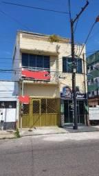 Título do anúncio: Casa com ponto comercial e 3 kit nets, R$ 400 mil / * pass dalva