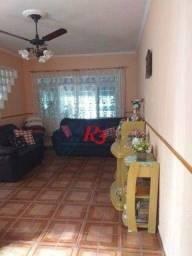 Sobrado com 3 dormitórios a venda na Vila Cascatinha.