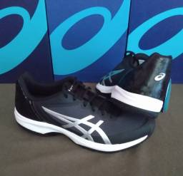 Tênis Asics Gel Court Speed black Tam 40, 43 & 44 (original / novo)