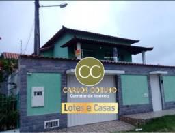 W Cód: 59<br>Maravilhosa Casa em Iguaba Grande !!