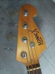Contrabaixo 4 cordas sonocx