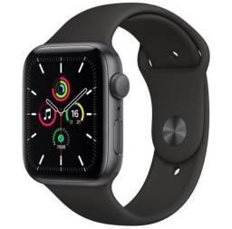 Apple Watch SE 44mm NOVO TROCO POR 40mm