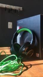 Headset gamer edifier G4