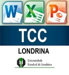 TCC - LONDRINA -*- UEL - UNIFIL - UNOPAR - Consultoria