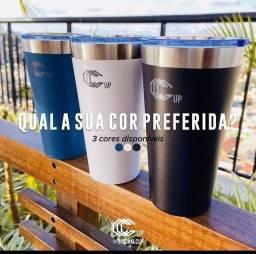 THE ORIGINAL CUP - copo inox a vácuo