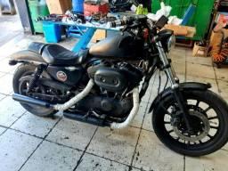 Harley Davidson 883R 2011 22000km