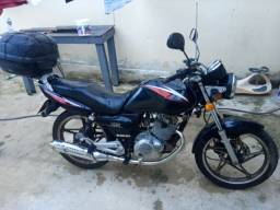 Suzuki en yes 125 2008