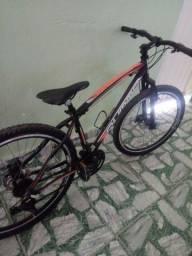 Bicicleta pumma aro 26