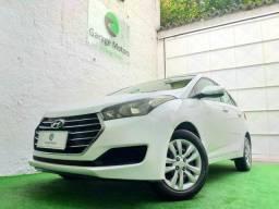 Título do anúncio: Hyundai HB20S  1.0 Comfort Plus FLEX MANUAL